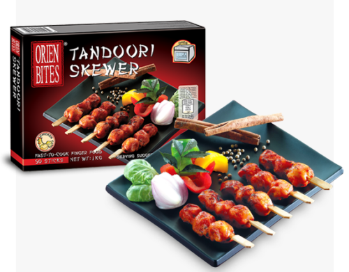 Packaging Tandoori FF-OBCN-045