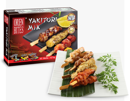 Packaging Yakitori Mix-FF-OBCN-064