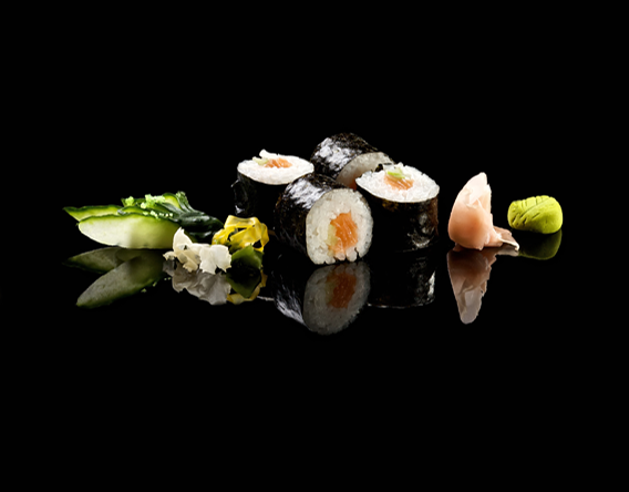 Sushi for Catering – Frozen Product