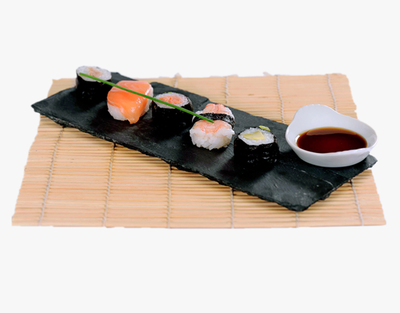 Suppliers for supermarket frozen retail sushi