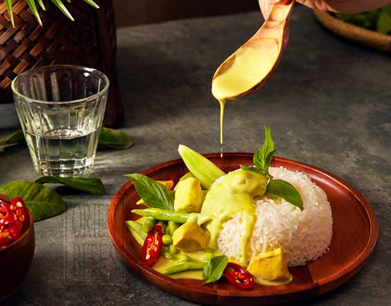 green-curry-chicken-rice