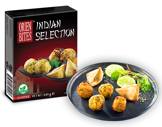 Indian Selection